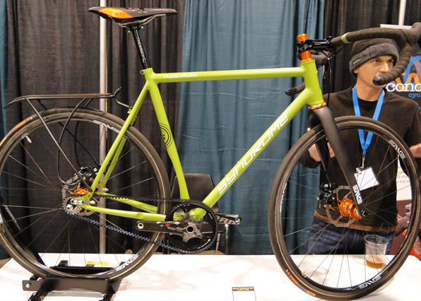 Syndrome Cycles at NAHBS