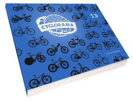 Cyclorama Book