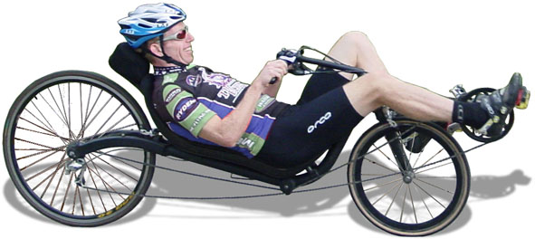 What Is The Fastest Production Car In The World >> The Bicycle Forest :: M5 CrMo Low Racer Rental