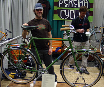 Pereira Cycles