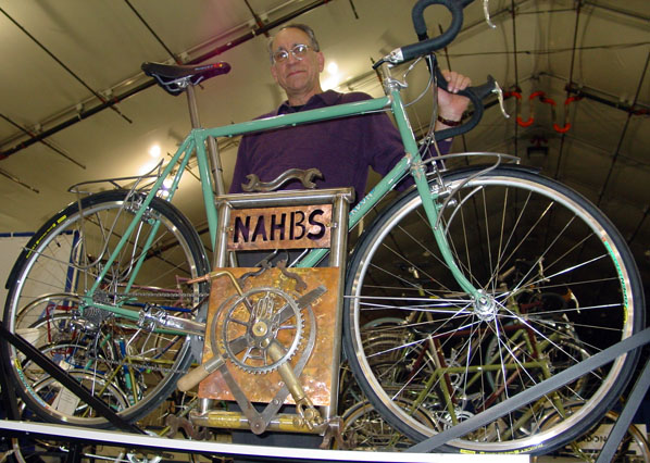 Best in Show at NAHBS