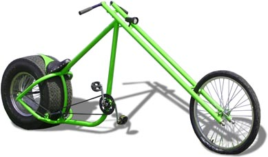 The Bicycle Forest Homebuilders Gallery Page 15