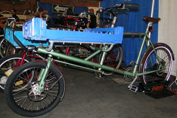 Bilenky Cargo Bike