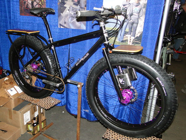 Watson Handmade Bicycle Company